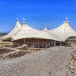ein gedi ancient synagogue