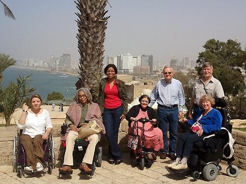Eli Meiri - Private tour guide