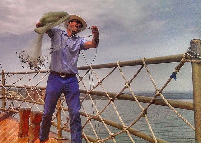 fishing-sail-on-the-sea-of-galilee