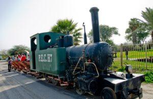 gesher-train