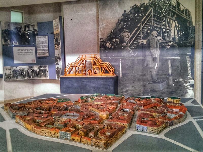 gettho-lodz-model-lohamey-hagetaot-museum