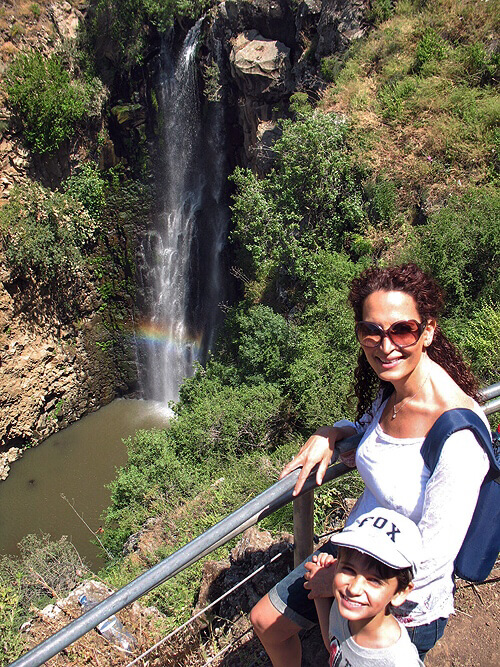 gilabun-waterfall
