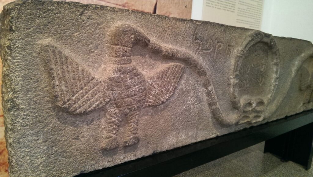 golan-archaeological-museum