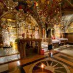 golgotha-holy-sepulchre