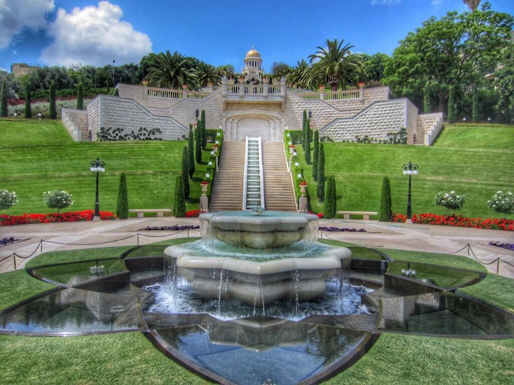 haifa-bahai-gardens