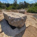 hasmonean graves