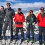 hermon ski