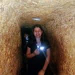 hezekiah tunnel