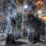 holy sepulchre processions