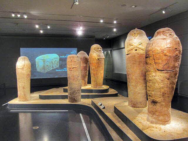 israel-museum-archaeological-wing
