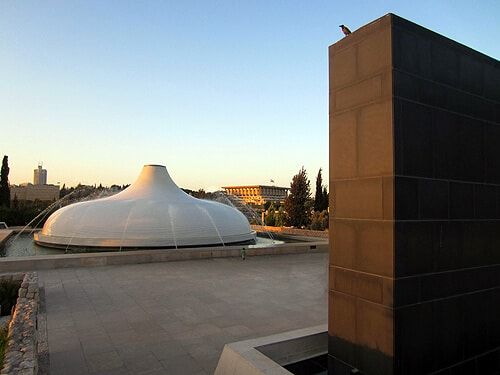 israel-museum-shrine-of-the-book