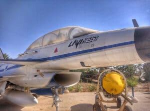 israeli-air-force-museum-zeelim