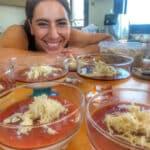 israeli cooking class