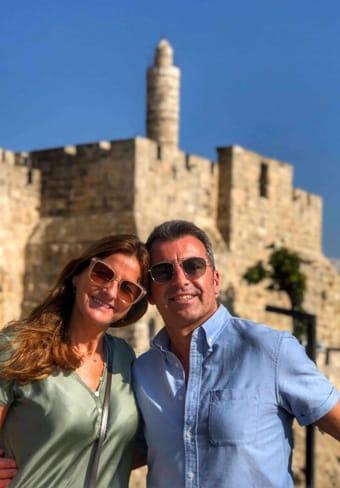 jaffa gate jerusalem tour