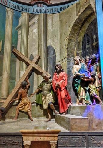 jerusalem jesus tour