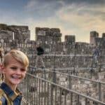 jerusalem ramparts