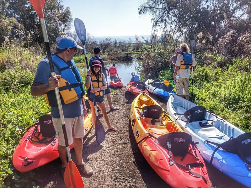 jordan river kayaking 2