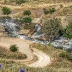 jordan river rapids
