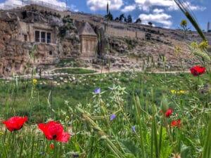 kidron-valley-tombs