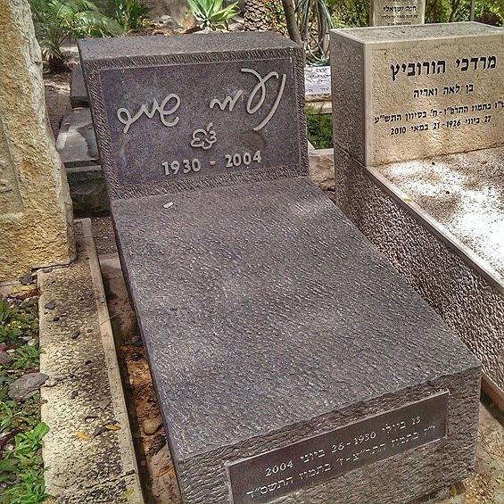kinneret-cemetery-naomi-shemer