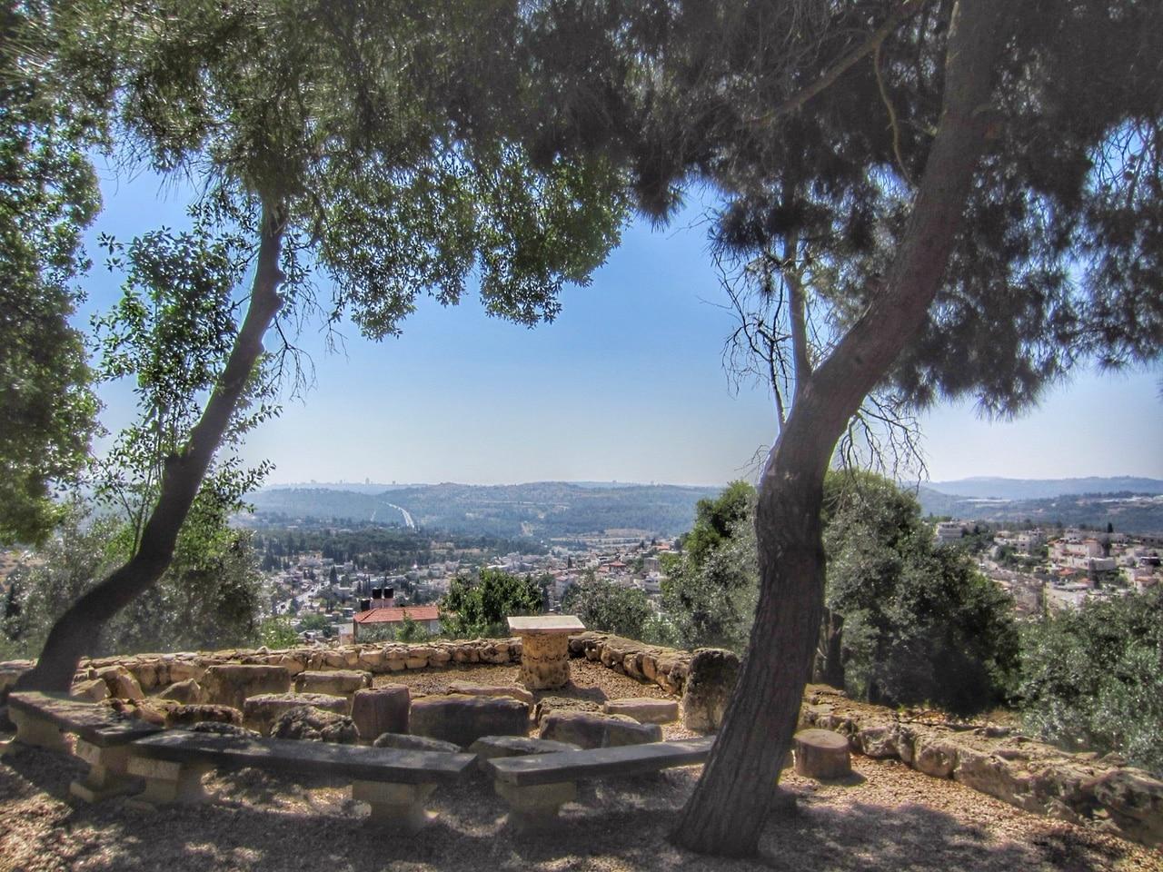 kiryat-yaarim-panorama