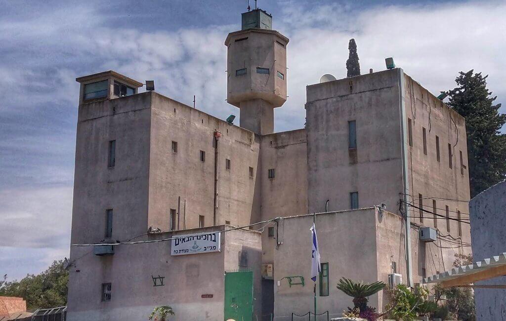koach-fort