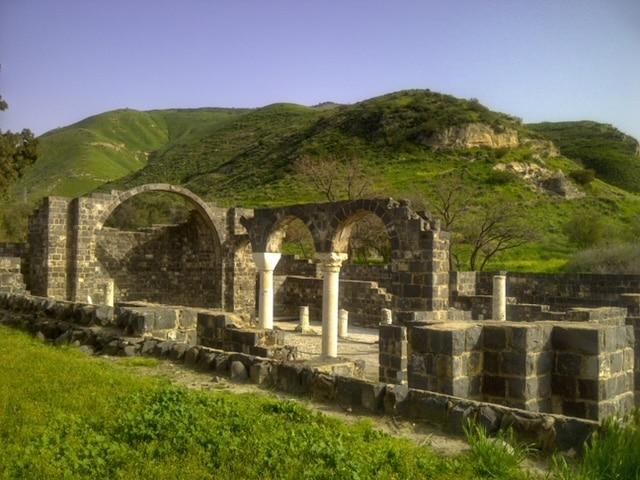 kursi-main-church