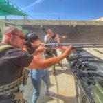 live shooting isreal