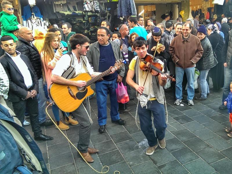 mahane yudah market street show
