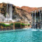 main hot springs