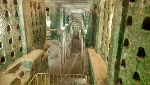 maresha-columbarium-cave