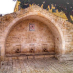 marys-well-nazareth