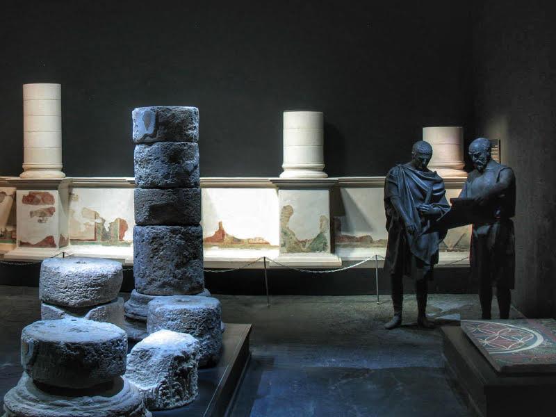 masada museum