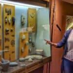 mayan baruch prehistoric man museum