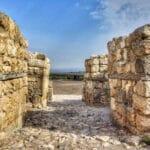 tour-to-megiddo