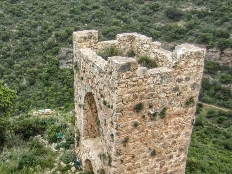montfort tower
