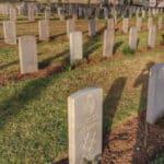 mount scopus british cemetery WWII