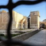 mount zion caiaphas armenian church