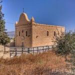 nain-church
