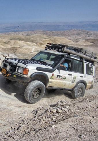 off road tour judean desert 3