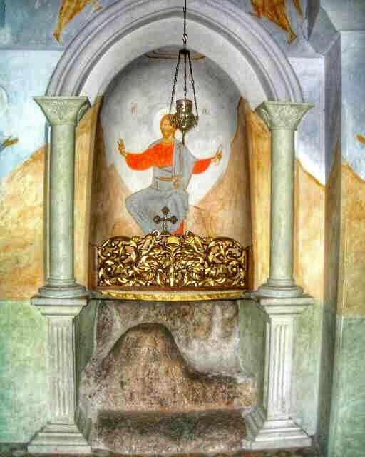 quruntal-holy-rock