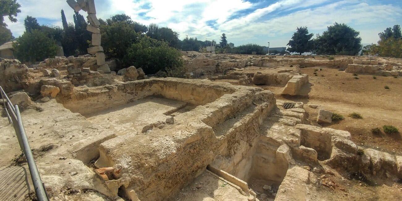 ramat-rachel-archaeological-site