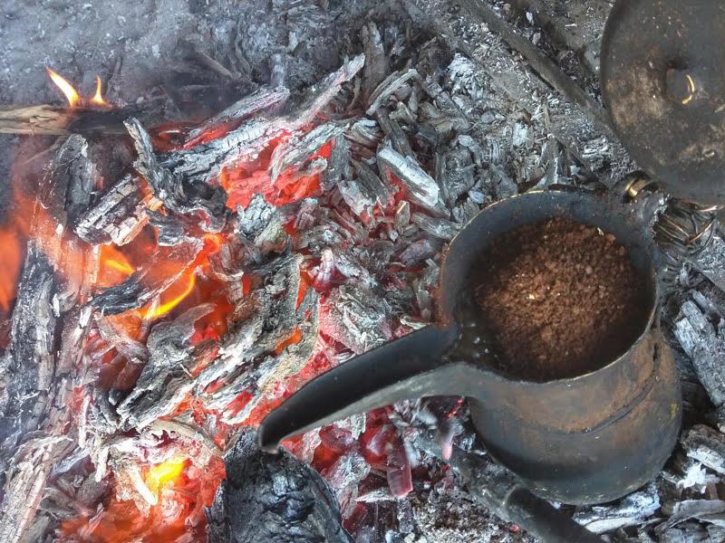 ramon crater coffee
