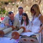 reform bar mitzvah azrat israel
