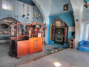safed yosef karo synagogue