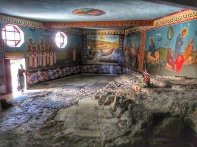 saint stephanus monastery jerusalem