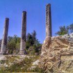 samaria-sebaste-basilica