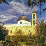 san simon monastery