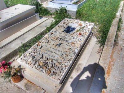 schindler grave jerusalem