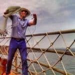 sea of galilee sail